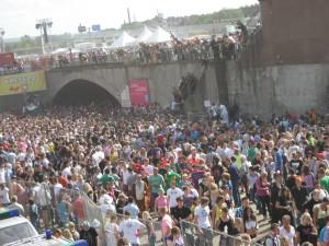 Loveparade 2010 - von findling99